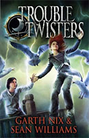 Troubletwisters: Book One